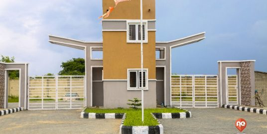 Arium Estate