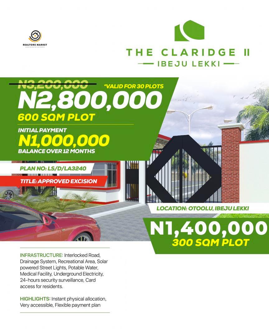 The Claridge II