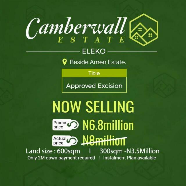 Camberwall Estate