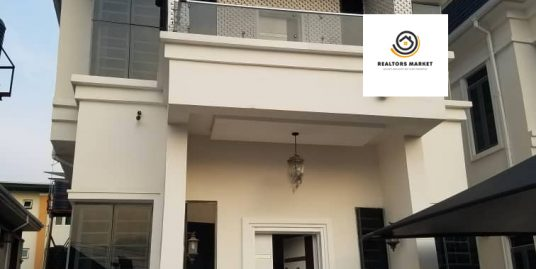 5bedroom Fully detached apartment with a Bq